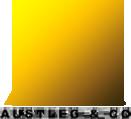 Austleg Logo