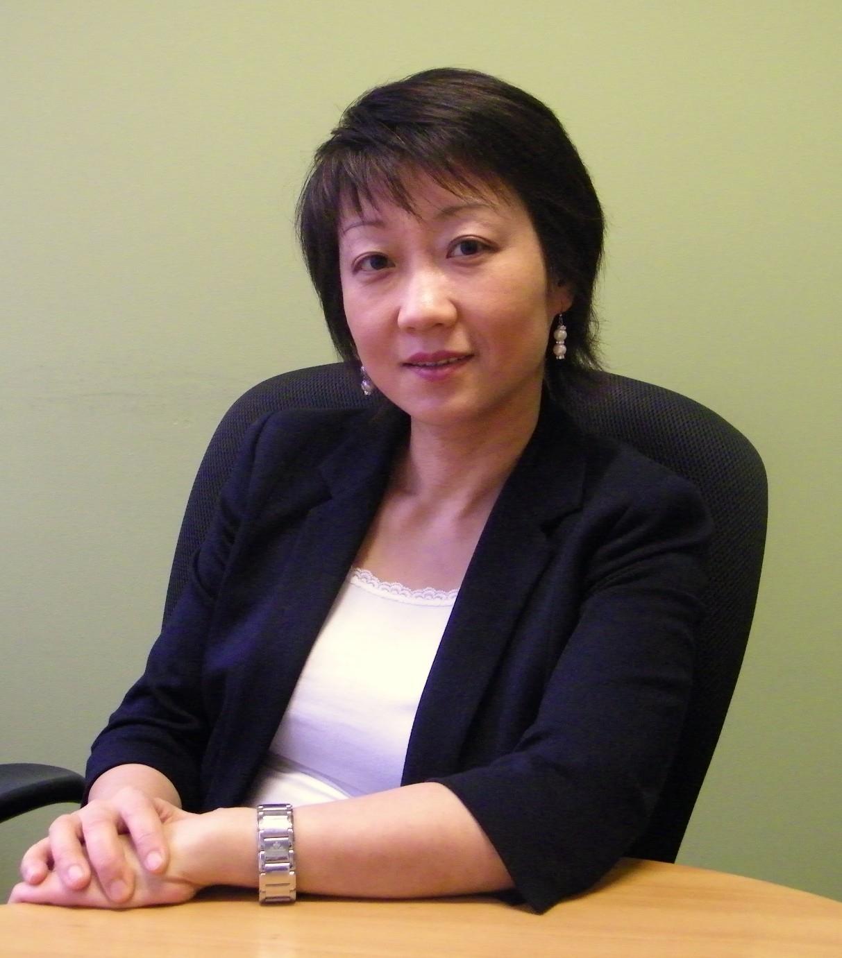 Louise Lin
