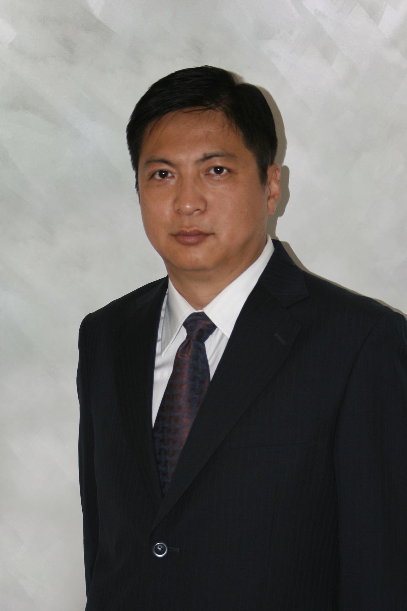 Charles Guo